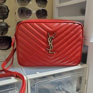 Yves Saint Laurent YSL Lou Lou camera bag